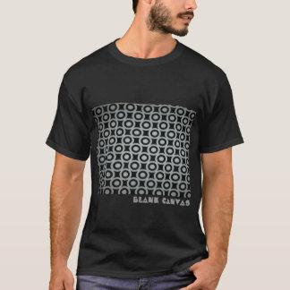 Camiseta ponto retro