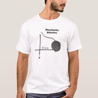 Camiseta Pontos estocásticos