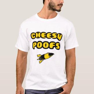 Camiseta Poofs de queijo