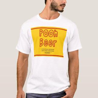 Camiseta Pooh cerveja