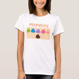 Camiseta Poopiekins ver01