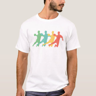Camiseta Pop art retro de Dodgeball