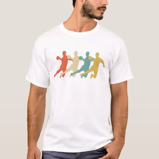 Camiseta Pop art retro de Dodgeball