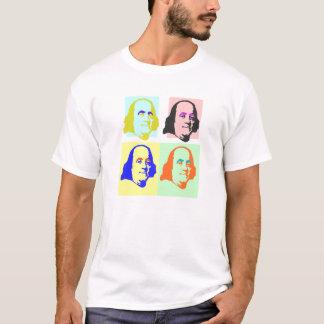 Camiseta Pop Ben 4
