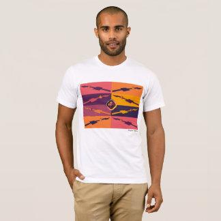 Camiseta Pop da psique
