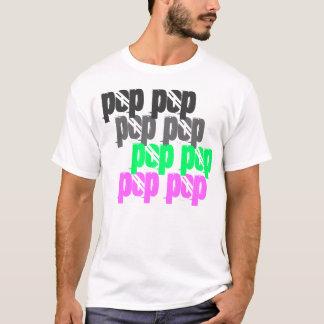 CAMISETA POP DO POP, POP DO POP, POP DO POP, POP DO POP