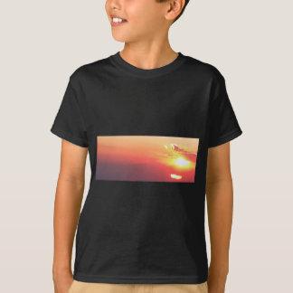 Camiseta Por do sol de Colorado