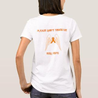 """Camiseta """"Por favor não toque em me: As asas Tshirt de RSD"""