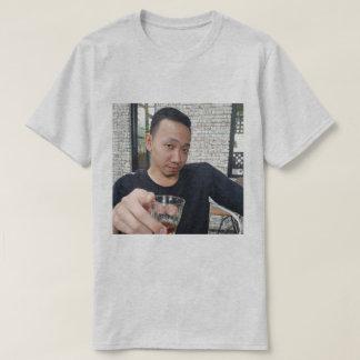 Camiseta Por Narin