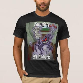 Camiseta Por natureza t-shirt impertinente