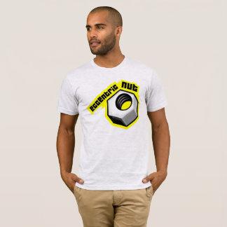 Camiseta porca excêntrica