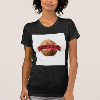 Camiseta porca vermelha de Jesus