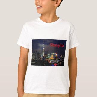 Camiseta porcelana shanghai (St.K)
