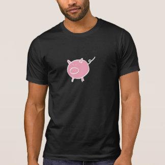 Camiseta Porco