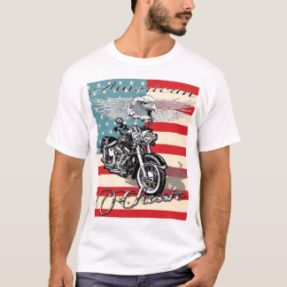 Camiseta Porco clássico de Harley