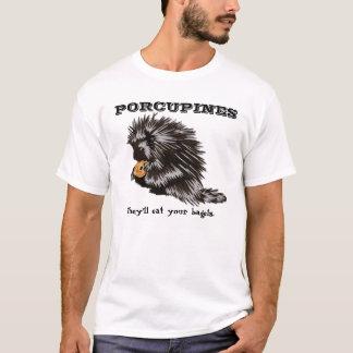 Camiseta Porcos-