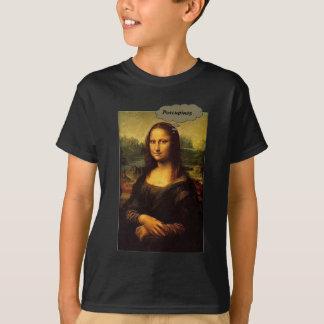Camiseta Porcos- de Mona Lisa