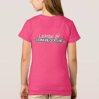 Camiseta Porque toda a necessidade das crianças que