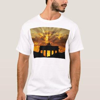 Camiseta Porta de Brandemburgo
