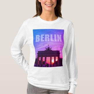 Camiseta Porta de Brandemburgo 001.2.2.F, BERLIM