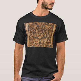 Camiseta porta patern