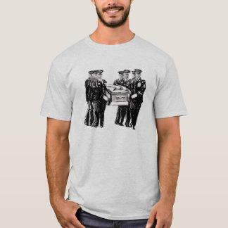 Camiseta Portadores do nuvem da guarda de honra II