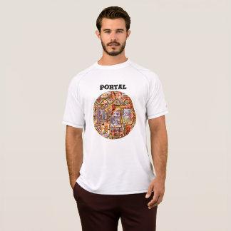Camiseta Portal