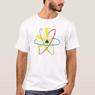 Camiseta Portal a seu coração