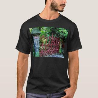 Camiseta Portas do campo da morango, Liverpool Reino Unido
