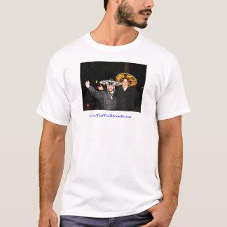 Camiseta Porteiro do Sombrero
