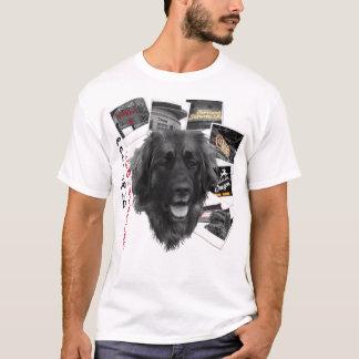 Camiseta Portland Leonbergers