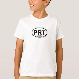 Camiseta Portland Maine.