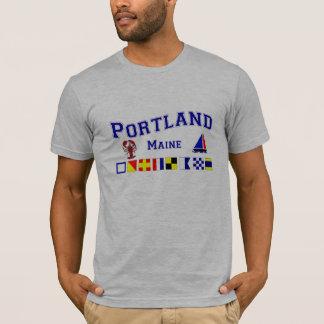Camiseta Portland, MIM