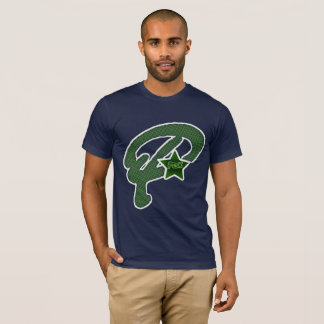 Camiseta Portland, OU
