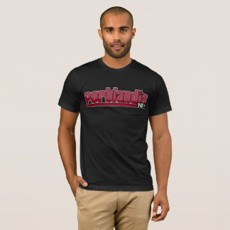 Camiseta Portlandia