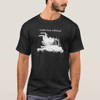 Camiseta Porto de marcos de Oakland