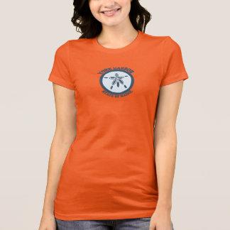 Camiseta Porto de York - Maine.