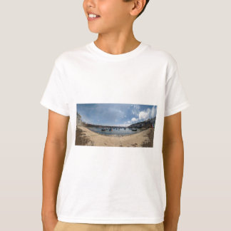 Camiseta porto do marazion