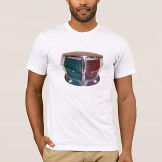 Camiseta Porto & luzes Running estibordos
