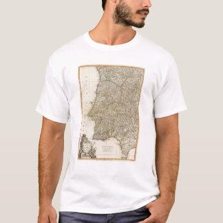 Camiseta Portugal, o Algarve