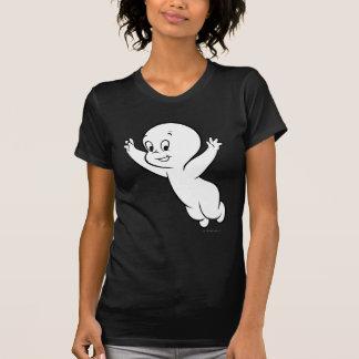 Camiseta Pose 1 do vôo de Casper