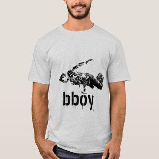 Camiseta Pose de Bboy por Jeffrey