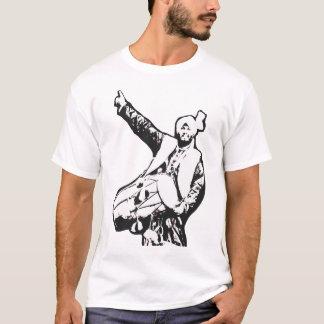 Camiseta Pose de Dholi