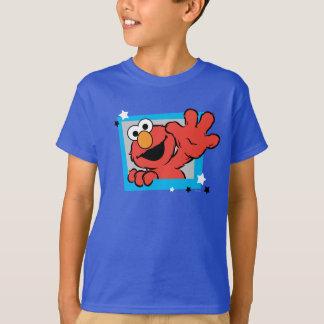 Camiseta Pose extrema 2 de Elmo