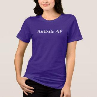 Camiseta Positividade autística