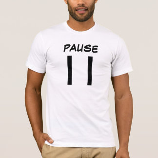 CAMISETA POSSE DA PAUSA… ESSE T-SHIRT DO PENSAMENTO