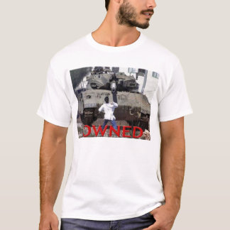 Camiseta Possuído