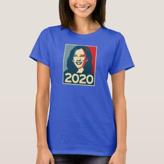 Camiseta Poster 2020 de Kamala -