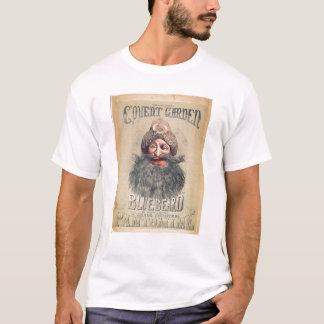 Camiseta Poster para uma pantomima do Natal