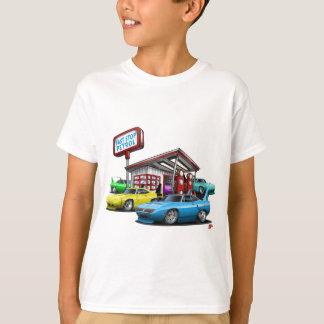 Camiseta Posto de gasolina 1970 de Superbird